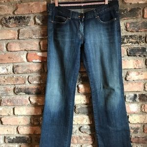 FCUK French connection great condition jeans sz 8